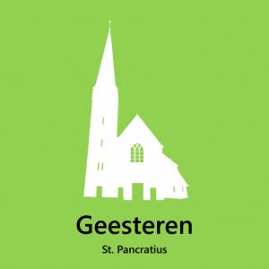 50 Jaar vrijwilligerswerk @ St. Pancratius | Geesteren | Overijssel | Nederland