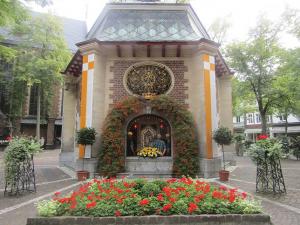 Bedevaart naar Kevelaer @ Kevelaer | Kevelaer | Noordrijn-Westfalen | Duitsland