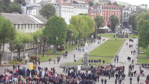 Informatiebijeenkomst Lourdesbijeenkomst @ Pancratius Basiliek  | Tubbergen | Overijssel | Nederland