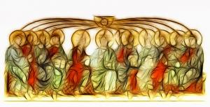 Op adem komen – over de Heilige Geest @ Huize Elisabeth | Denekamp | Overijssel | Nederland