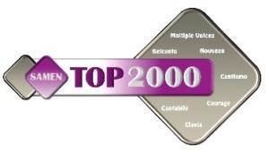 Top 2000 @ Pancratius kerk | Albergen | Overijssel | Nederland