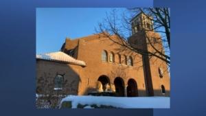 Albergen neemt afscheid van H. Pancratiuskerk @ H. Pancratiuskerk   Albergen   Overijssel   Nederland